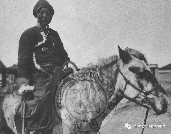 老照片:见证百年前蒙古女性(组图) 第17张 老照片:见证百年前蒙古女性(组图) 蒙古文化
