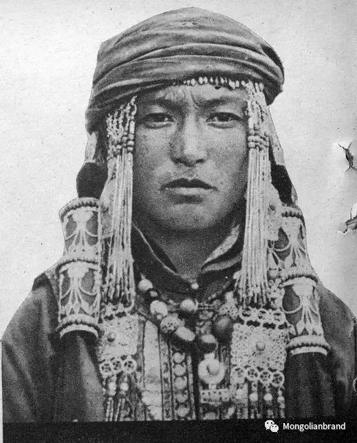 老照片:见证百年前蒙古女性(组图) 第19张 老照片:见证百年前蒙古女性(组图) 蒙古文化