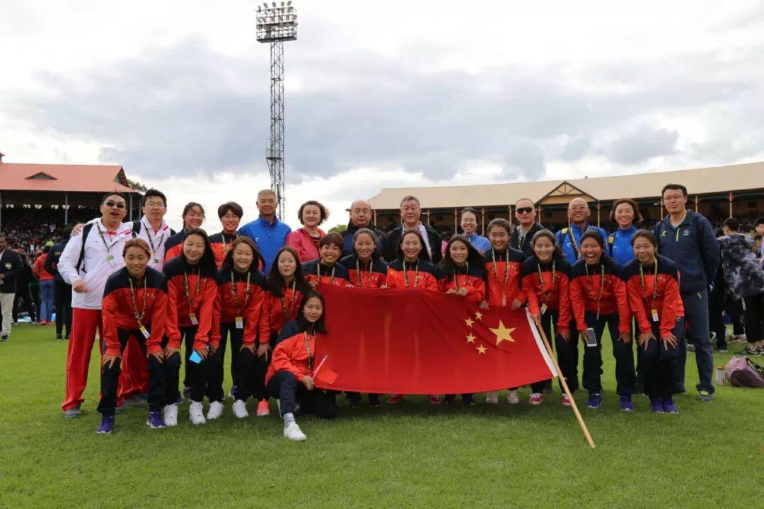 中国足球唯一荣获世界冠军的蒙古女子足球队 第15张