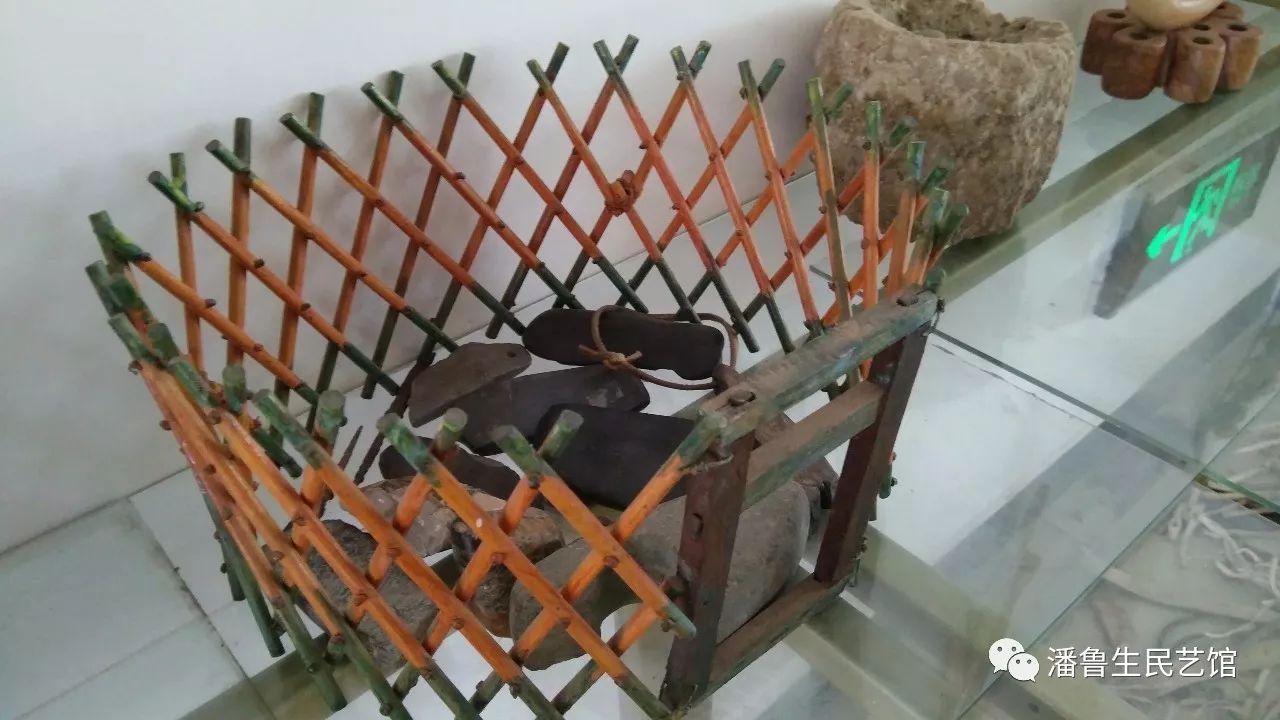 【内蒙调研】潘鲁生:一位木匠的手艺收藏 第3张
