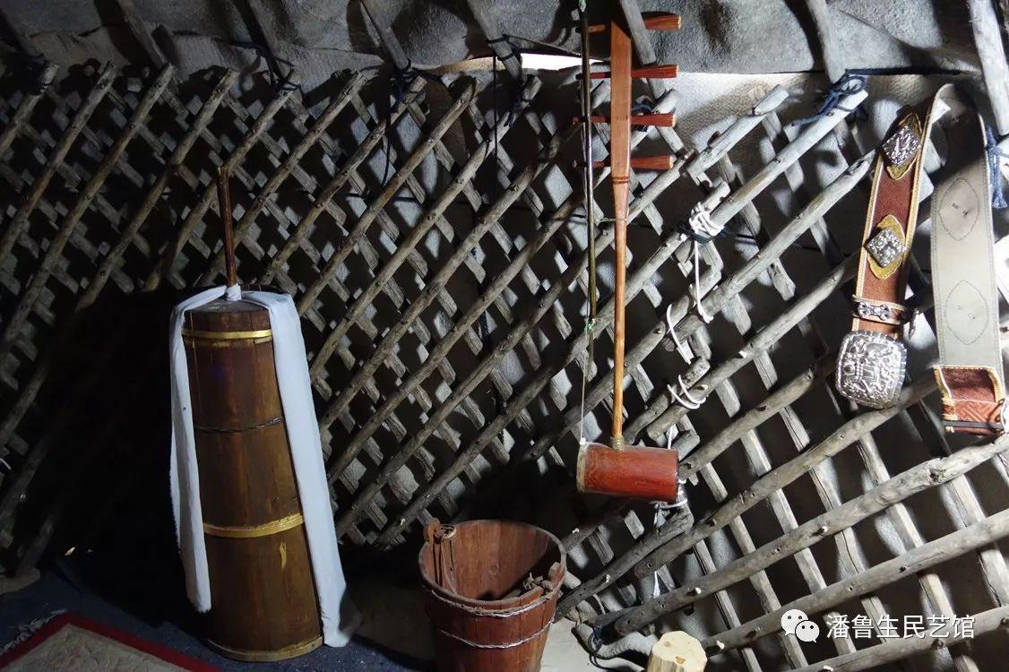 【内蒙调研】潘鲁生:一位木匠的手艺收藏 第9张