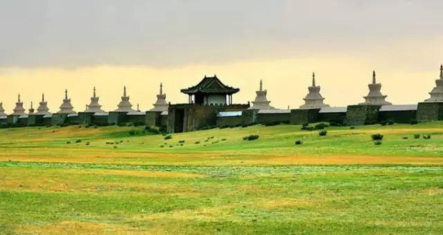奈曼旗蒙古族姓氏浅解 第8张 奈曼旗蒙古族姓氏浅解 蒙古文化