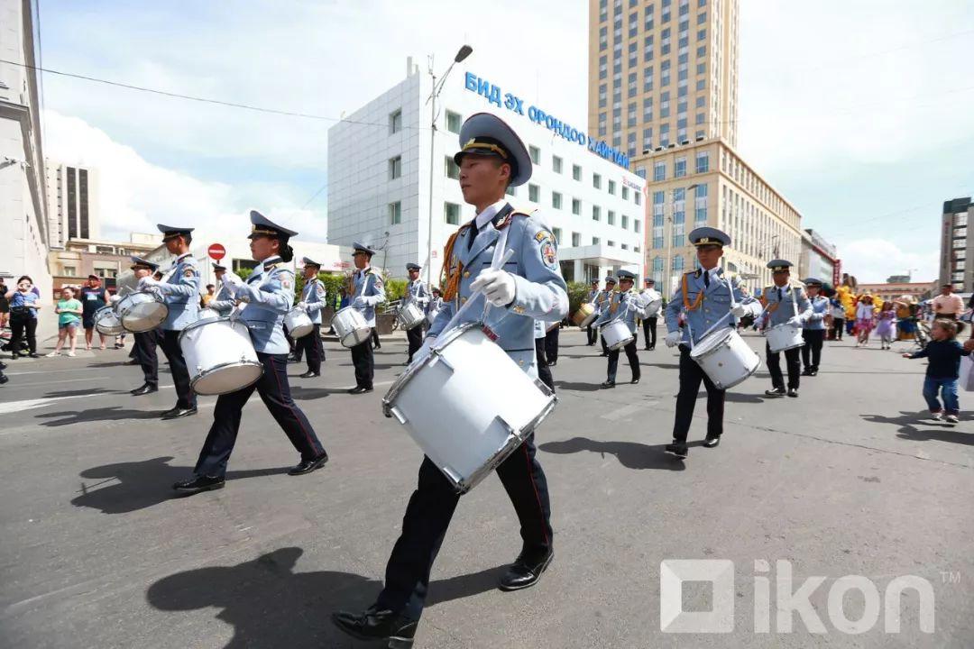 蒙古国的儿童节,愿我们永远有一颗童心! 第7张