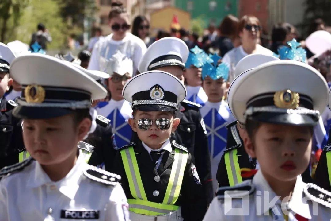 蒙古国的儿童节,愿我们永远有一颗童心! 第11张