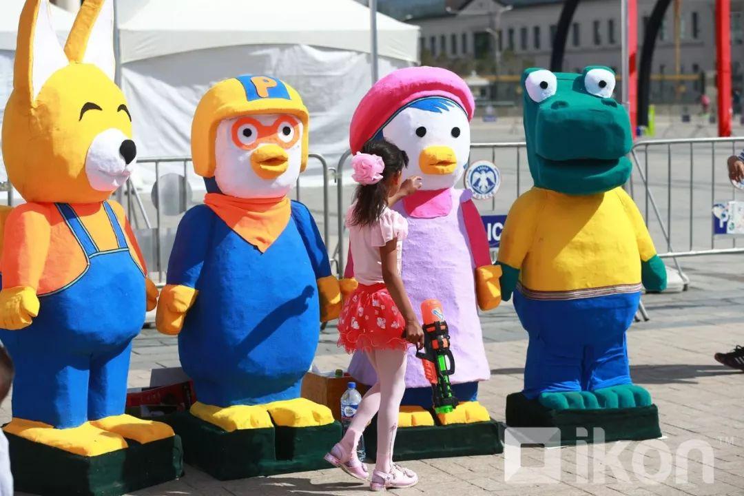 蒙古国的儿童节,愿我们永远有一颗童心! 第12张