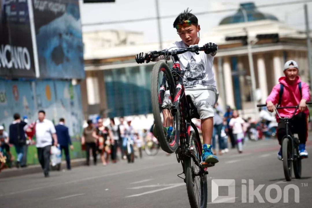 蒙古国的儿童节,愿我们永远有一颗童心! 第15张