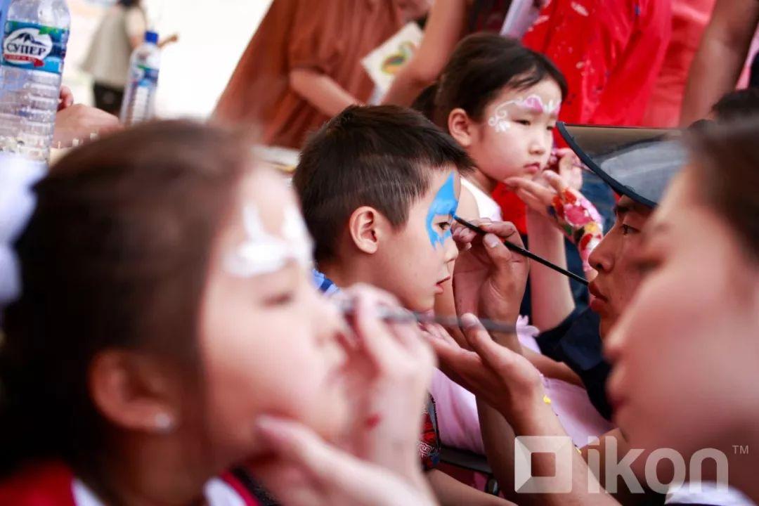 蒙古国的儿童节,愿我们永远有一颗童心! 第17张