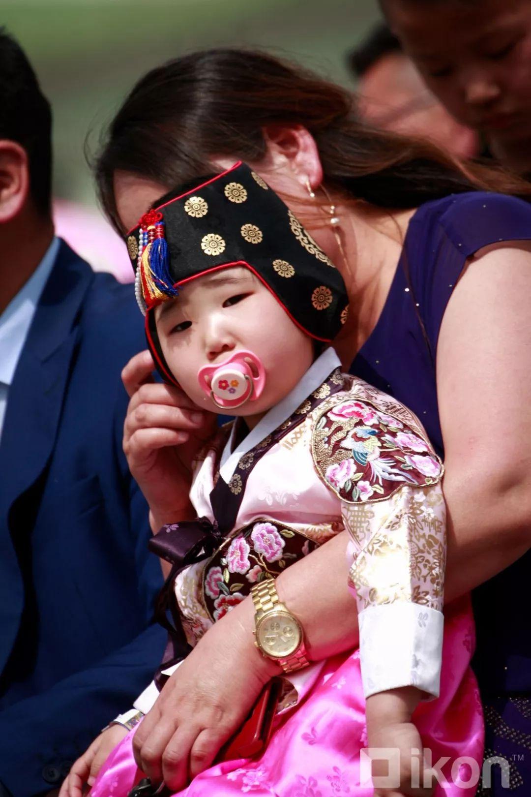 蒙古国的儿童节,愿我们永远有一颗童心! 第16张