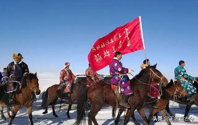蒙古族音乐源于草原,历经千年不衰,在于兼容并蓄 第6张