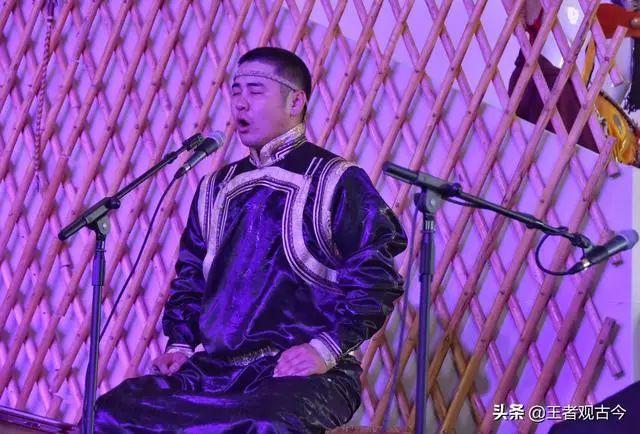 蒙古族音乐源于草原,历经千年不衰,在于兼容并蓄 第5张