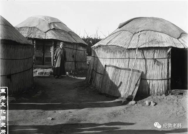 鸟居龙藏百年前的蒙古调查 第2张