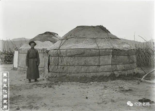 鸟居龙藏百年前的蒙古调查 第3张