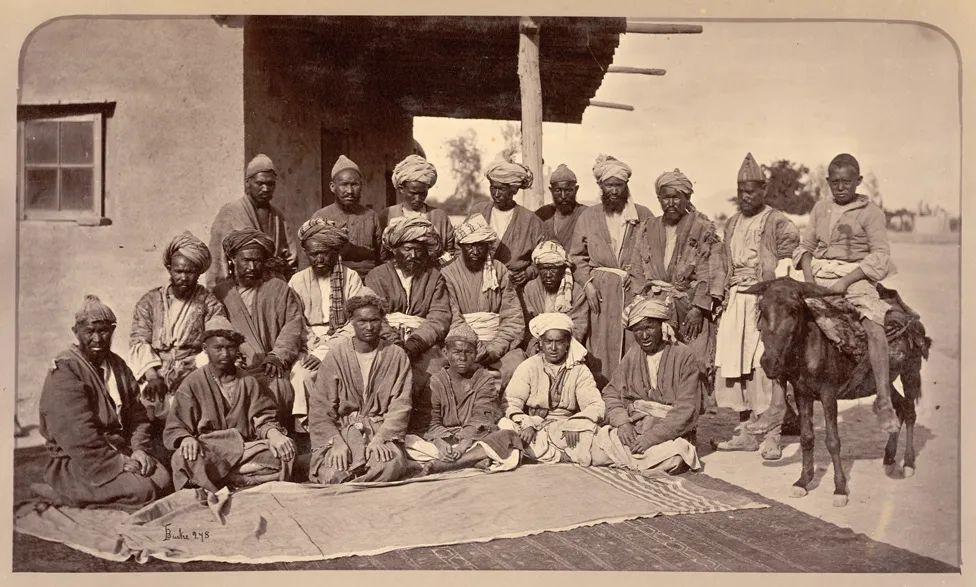 蒙古往事:阿富汗的哈扎拉人 第2张