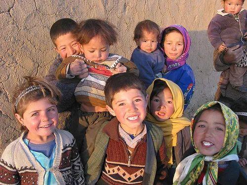 蒙古往事:阿富汗的哈扎拉人 第4张