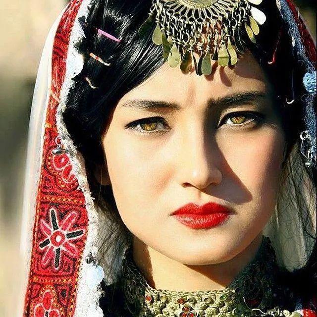 蒙古往事:阿富汗的哈扎拉人 第6张