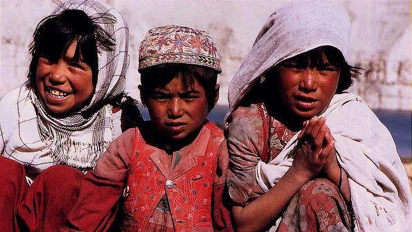 蒙古往事:阿富汗的哈扎拉人 第11张