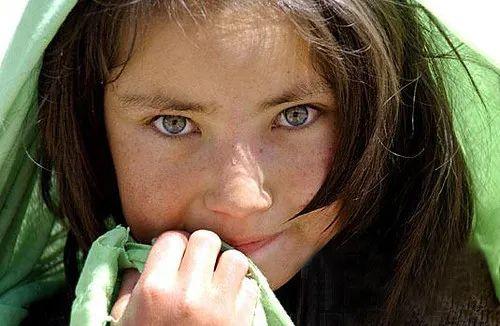 蒙古往事:阿富汗的哈扎拉人 第9张