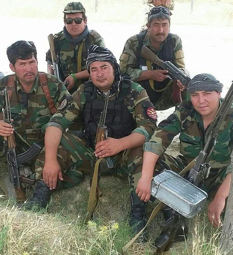 蒙古往事:阿富汗的哈扎拉人 第13张