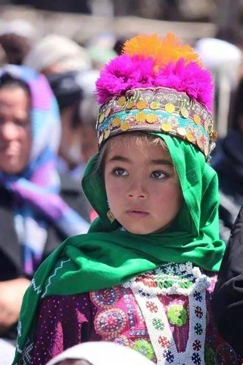蒙古往事:阿富汗的哈扎拉人 第12张