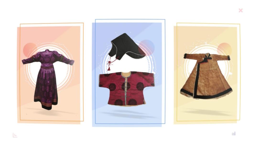 话说蒙古族民俗:布里亚特服饰 第6张