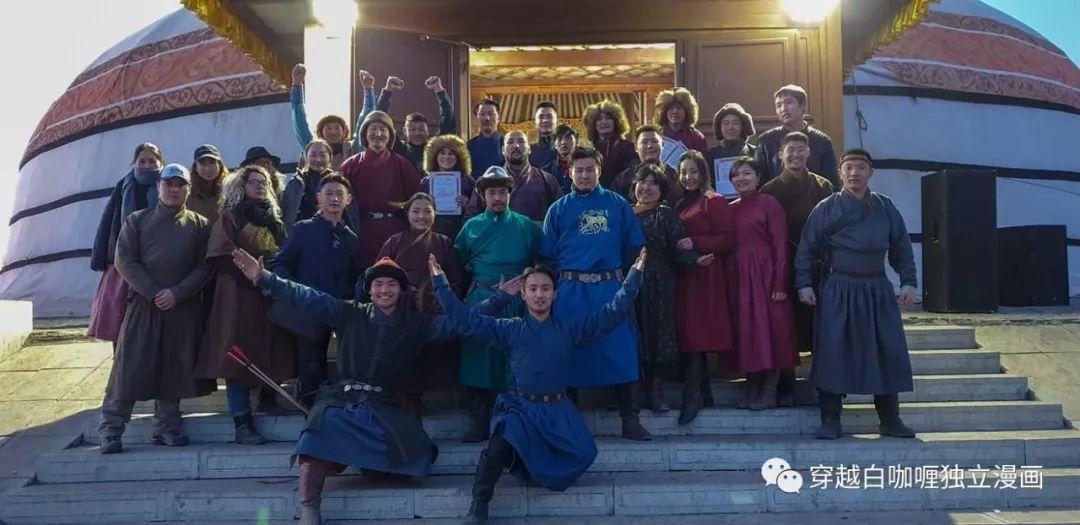 【蒙古文化】什么是蒙古袍? ᠳᠡᠪᠡᠯᠤᠨ ᠲᠤᠬᠠᠢ 第53张 【蒙古文化】什么是蒙古袍? ᠳᠡᠪᠡᠯᠤᠨ ᠲᠤᠬᠠᠢ 蒙古服饰