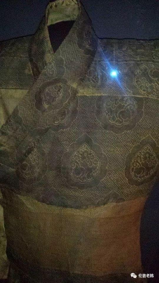 蒙古往事:伊尔汗国的蒙古袍 第10张 蒙古往事:伊尔汗国的蒙古袍 蒙古文化
