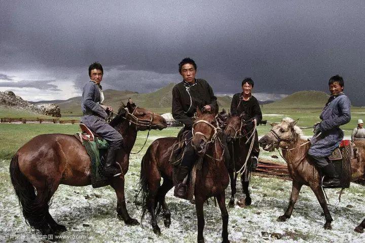 蒙古男儿三大游戏 您了解吗? 第1张 蒙古男儿三大游戏 您了解吗? 蒙古文化