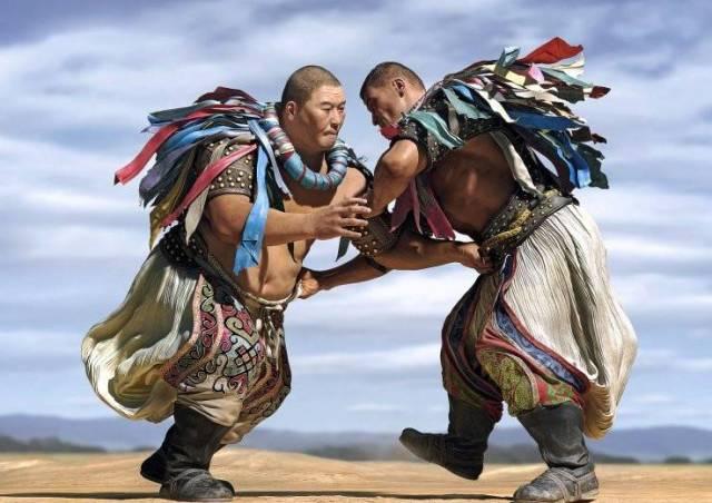 蒙古男儿三大游戏 您了解吗? 第4张 蒙古男儿三大游戏 您了解吗? 蒙古文化