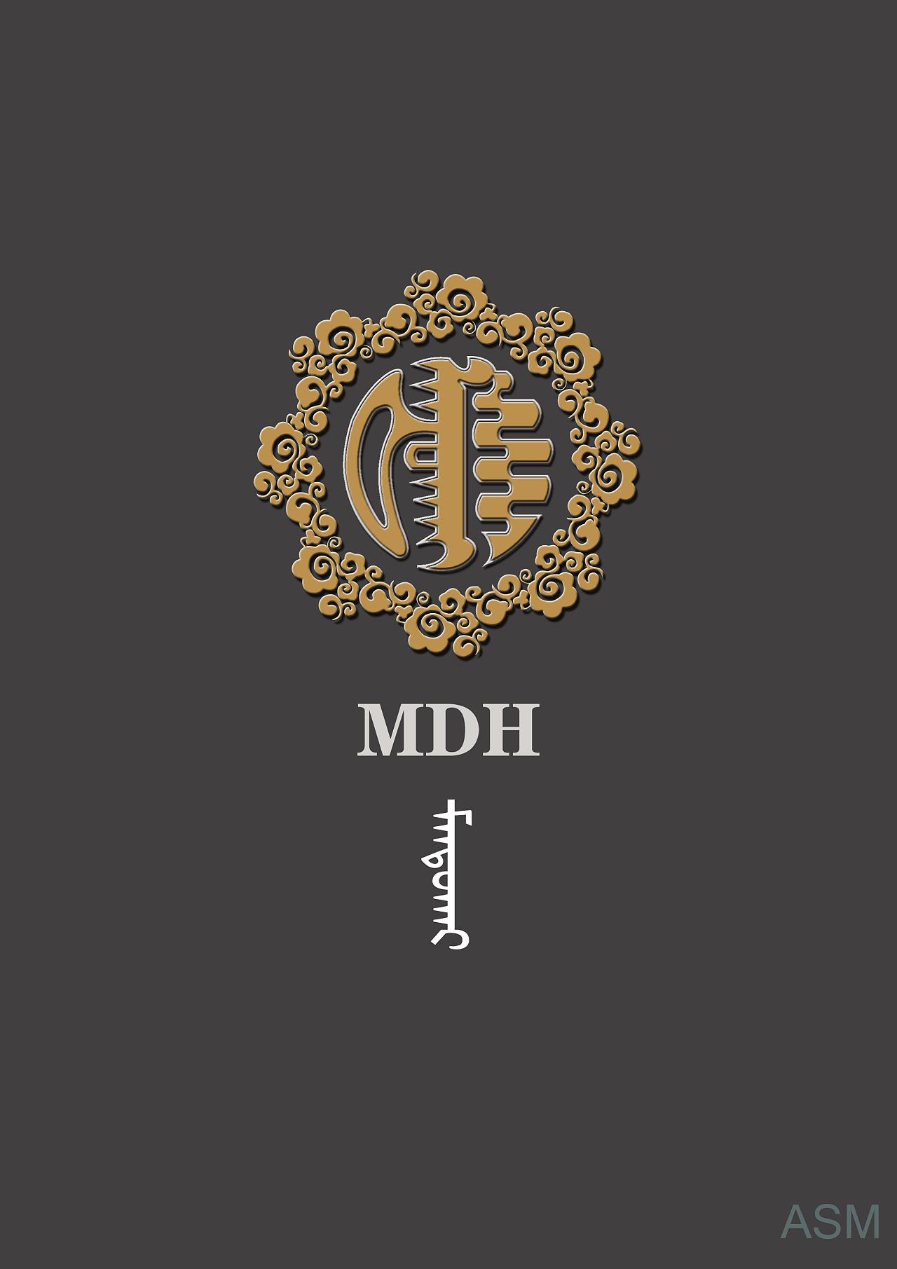 蒙古艺术文字3 -阿斯玛设计 第4张 蒙古艺术文字3 -阿斯玛设计 蒙古设计