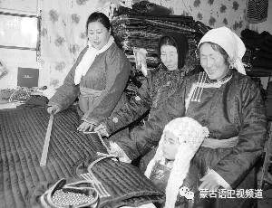 巴尔虎传统蒙古袍即将开启创世界吉尼斯纪录之旅 第5张