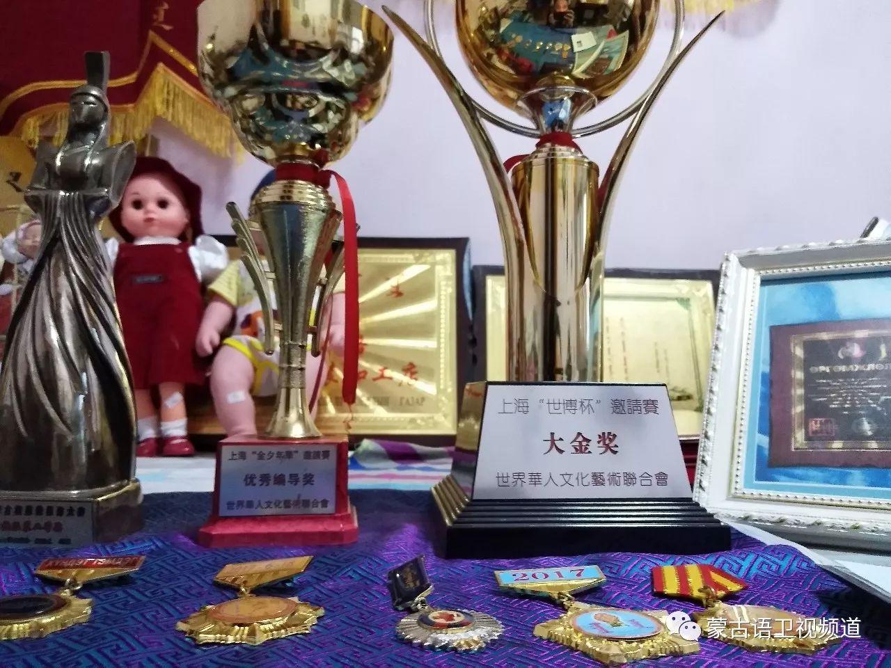 巴尔虎传统蒙古袍即将开启创世界吉尼斯纪录之旅 第9张