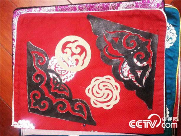 【传统文化】巴尔虎靴子(蒙古文) 第15张 【传统文化】巴尔虎靴子(蒙古文) 蒙古文化