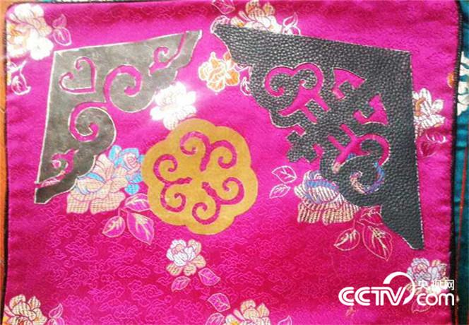 【传统文化】巴尔虎靴子(蒙古文) 第18张 【传统文化】巴尔虎靴子(蒙古文) 蒙古文化