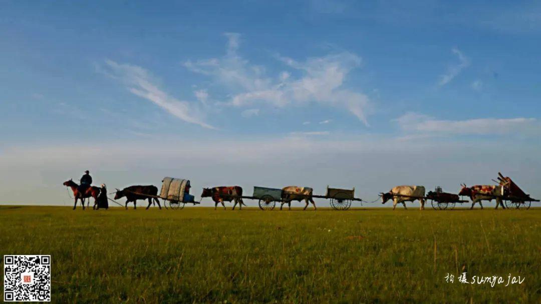 巴尔虎传统文化【第五十五期】 第18张 巴尔虎传统文化【第五十五期】 蒙古文化