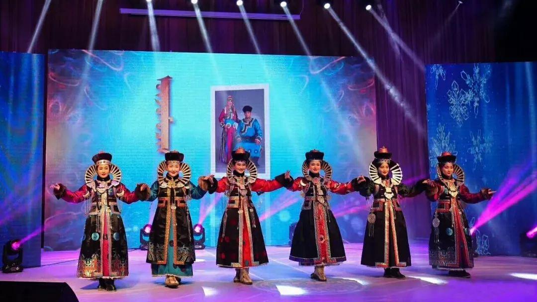 巴尔虎传统文化【第十七期】 第16张 巴尔虎传统文化【第十七期】 蒙古文化