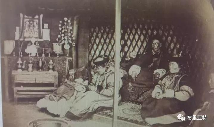 布里亚特蒙古人迁入呼伦贝尔始末 第1张 布里亚特蒙古人迁入呼伦贝尔始末 蒙古文化