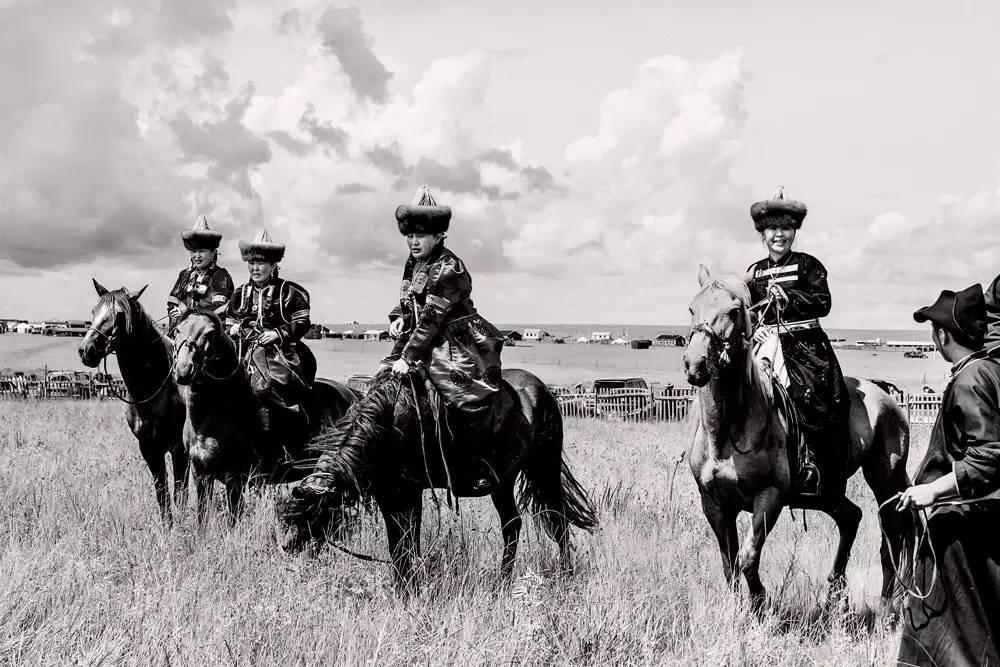 【呼伦贝尔】列巴与布里亚特 第1张 【呼伦贝尔】列巴与布里亚特 蒙古文化