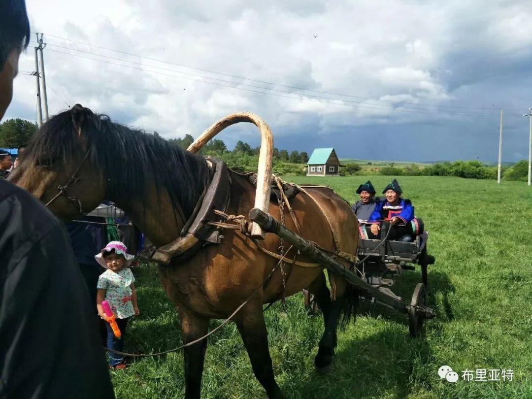 布里亚特传统婚礼的魅力 第15张 布里亚特传统婚礼的魅力 蒙古文化