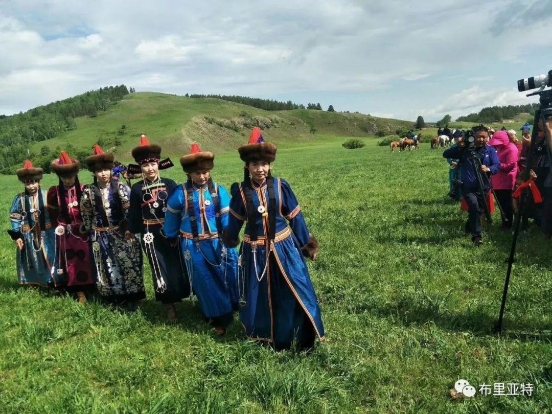 布里亚特传统婚礼的魅力 第18张 布里亚特传统婚礼的魅力 蒙古文化