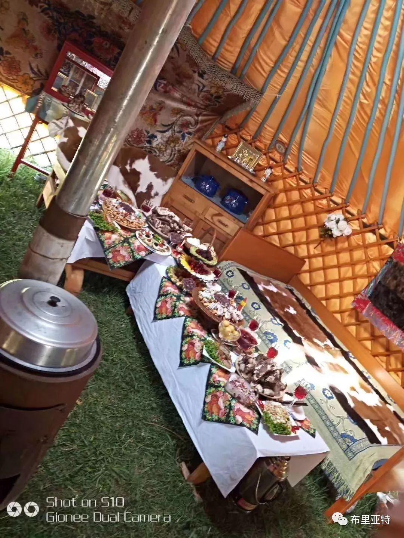 布里亚特传统婚礼的魅力 第25张 布里亚特传统婚礼的魅力 蒙古文化