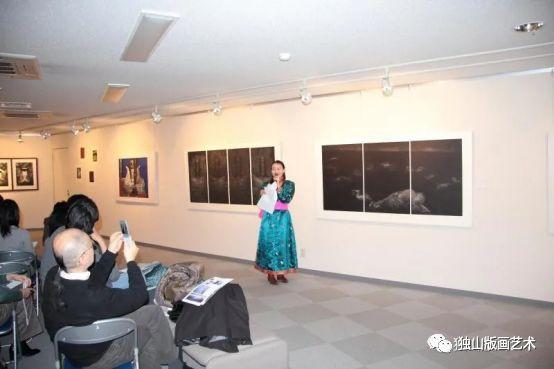 扎鲁特版画概略 第20张 扎鲁特版画概略 蒙古画廊