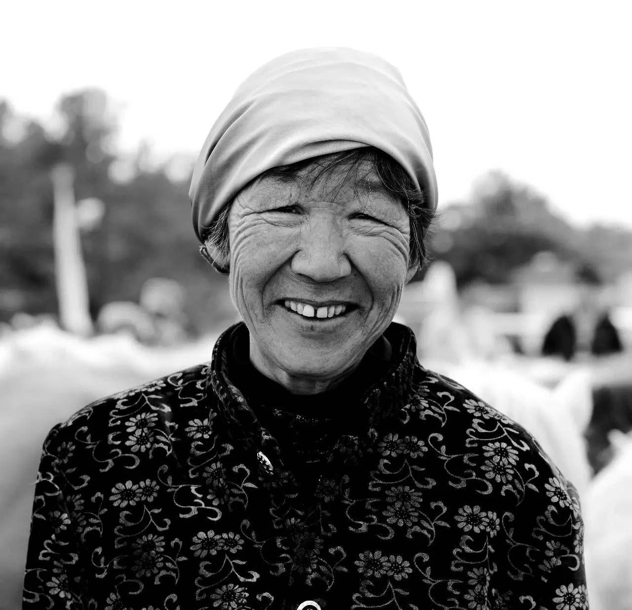【ANU美图】摄影师吉雅:传统蒙古族牧民黑白纪实作品欣赏 第13张 【ANU美图】摄影师吉雅:传统蒙古族牧民黑白纪实作品欣赏 蒙古文化