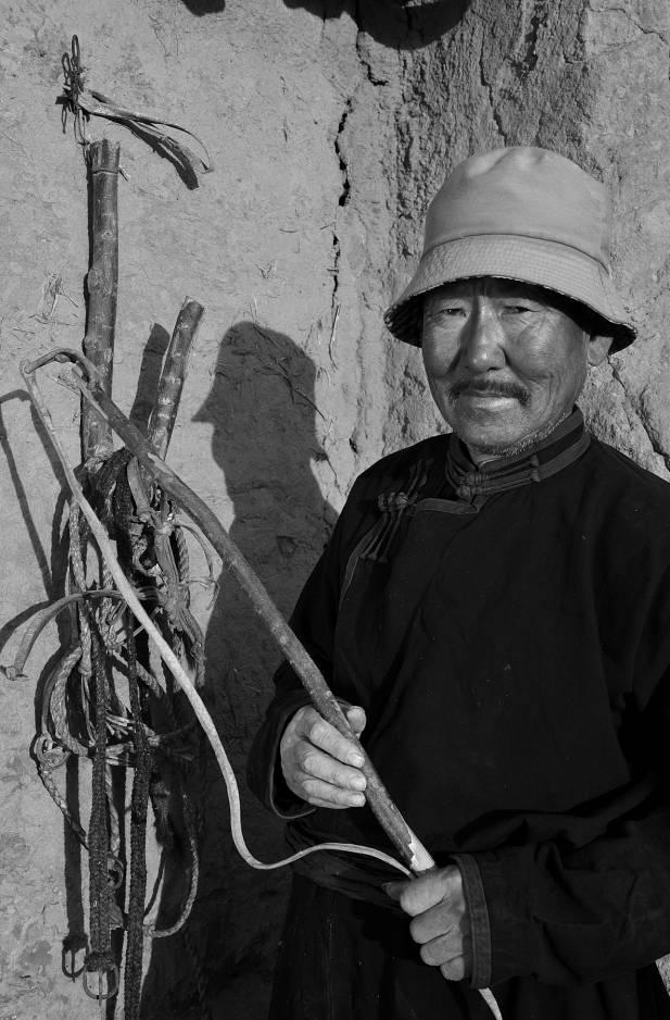 【ANU美图】摄影师吉雅:传统蒙古族牧民黑白纪实作品欣赏 第22张 【ANU美图】摄影师吉雅:传统蒙古族牧民黑白纪实作品欣赏 蒙古文化