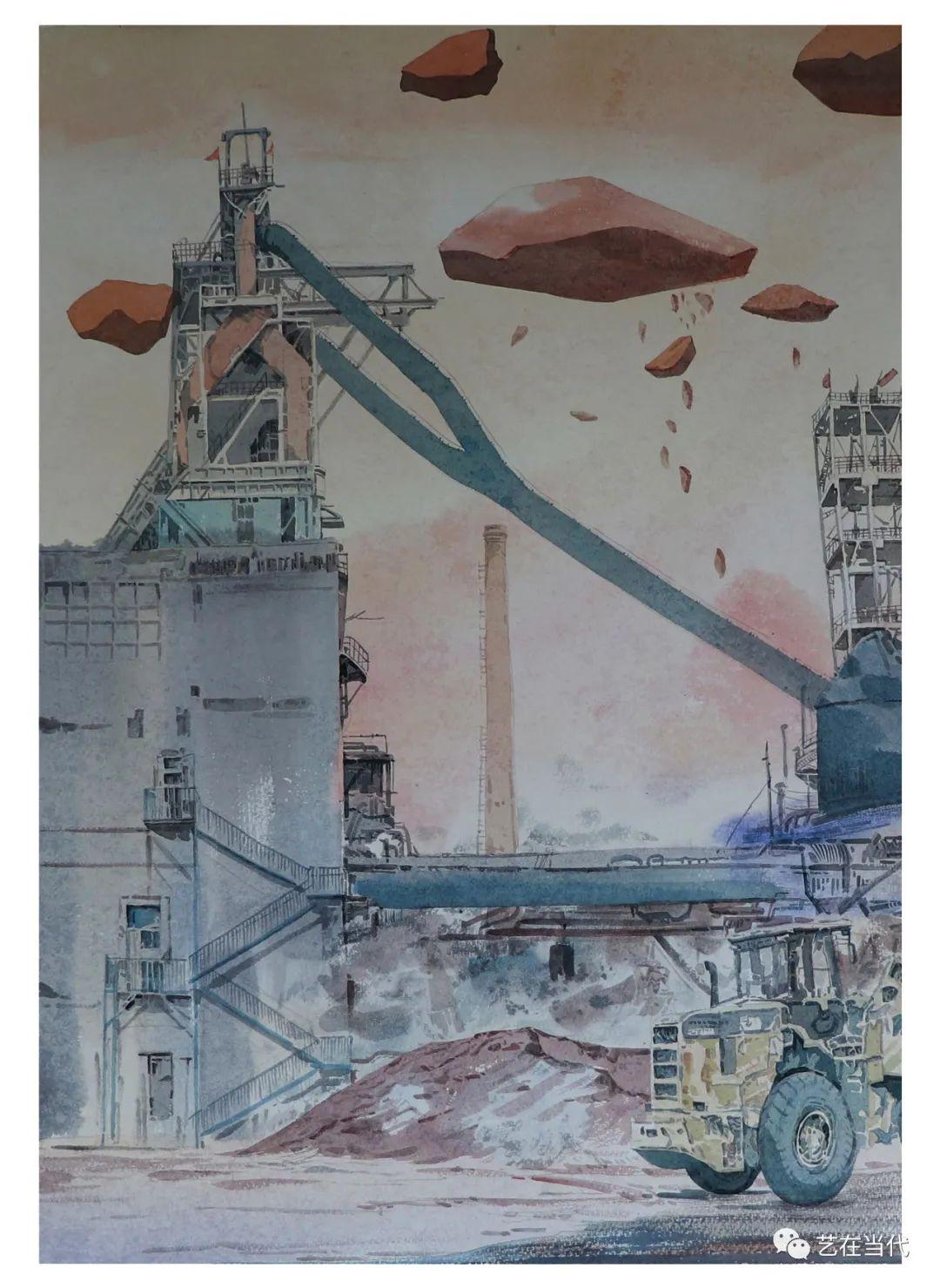 推荐画家| 苏雅拉图 第4张 推荐画家| 苏雅拉图 蒙古画廊