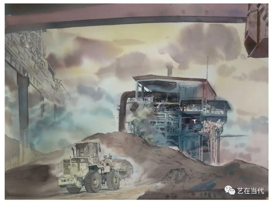 推荐画家| 苏雅拉图 第8张 推荐画家| 苏雅拉图 蒙古画廊