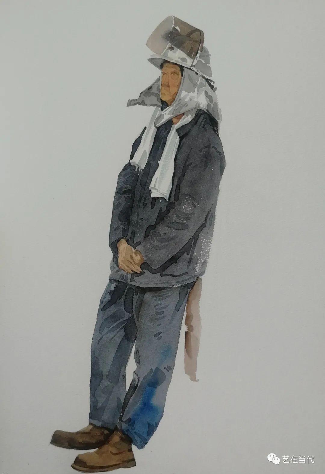 推荐画家| 苏雅拉图 第14张 推荐画家| 苏雅拉图 蒙古画廊