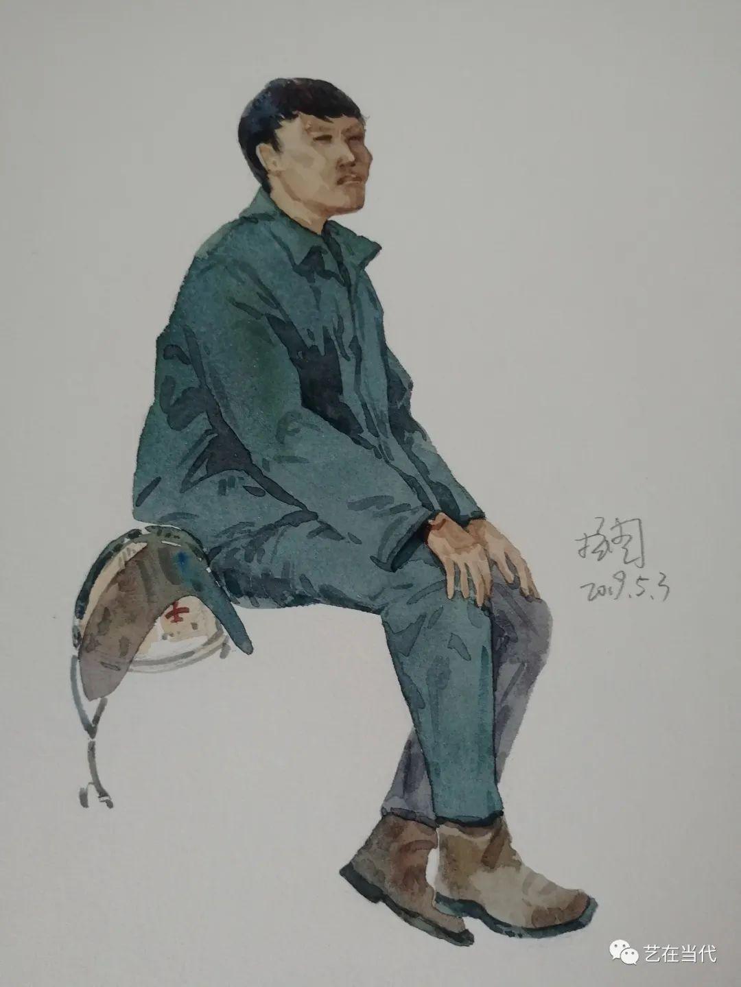 推荐画家| 苏雅拉图 第15张 推荐画家| 苏雅拉图 蒙古画廊