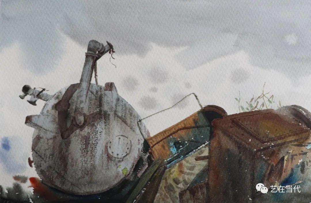 推荐画家| 苏雅拉图 第17张 推荐画家| 苏雅拉图 蒙古画廊
