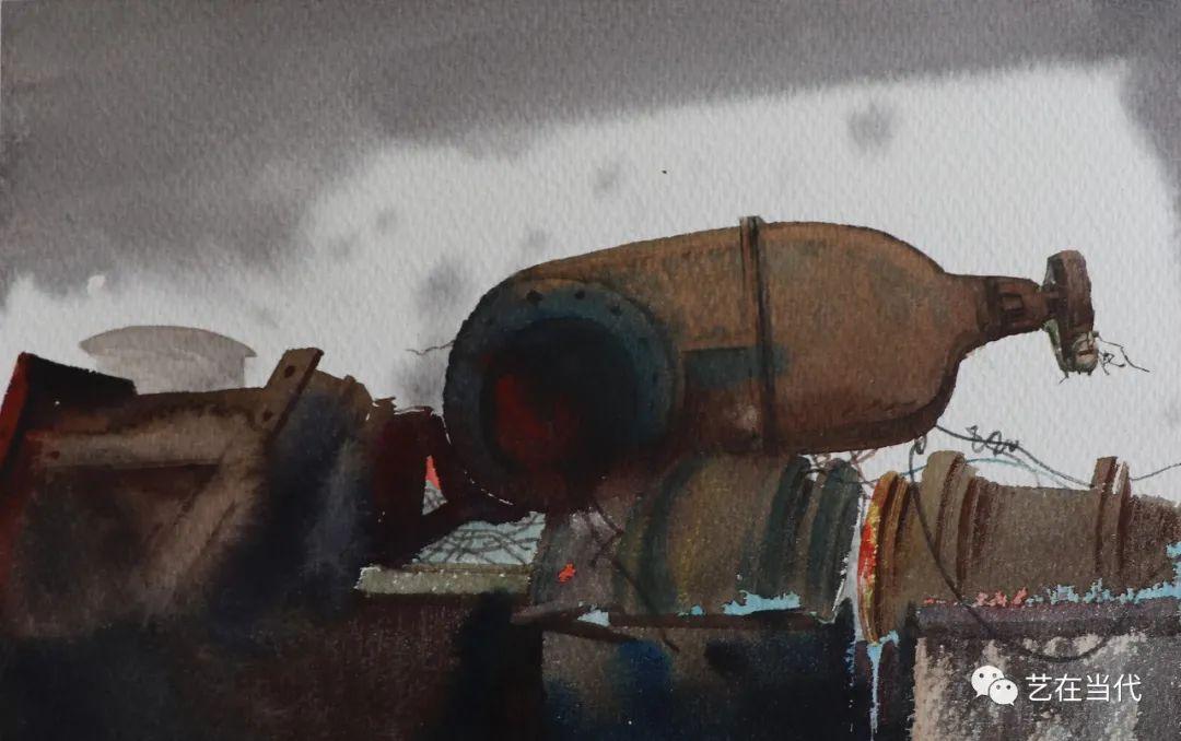 推荐画家| 苏雅拉图 第21张 推荐画家| 苏雅拉图 蒙古画廊