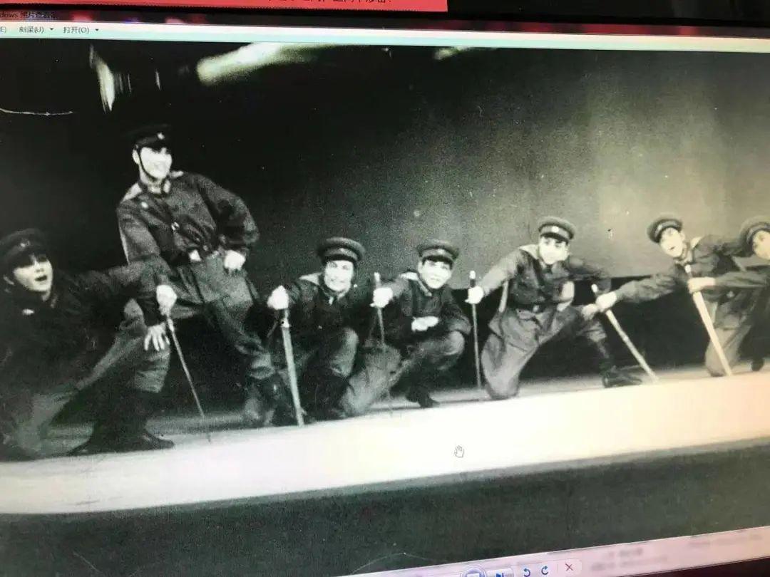 内蒙古舞蹈名家系列之——斯仍 第4张 内蒙古舞蹈名家系列之——斯仍 蒙古文化
